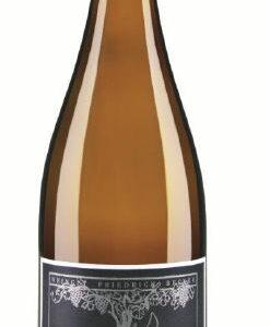 Friedrich Becker Chardonnay Reserve trocken - Jg. 2012