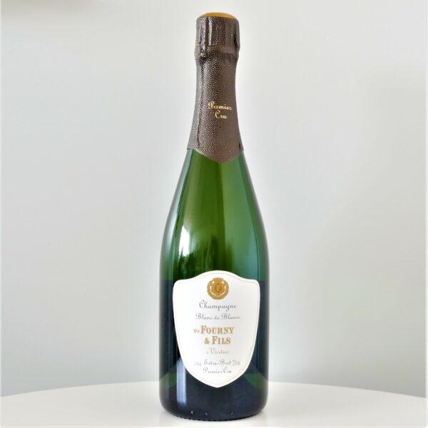 Champagne Veuve Fourny Blanc de Blancs »Extra-Brut« 1er Cru Purity Vorschau